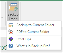 Backup Free Ribbon 01