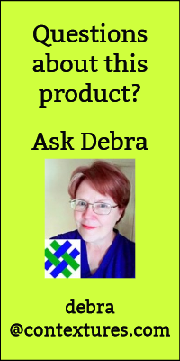 Questions - ask Debra